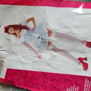 Miss Dorothy California costume like new